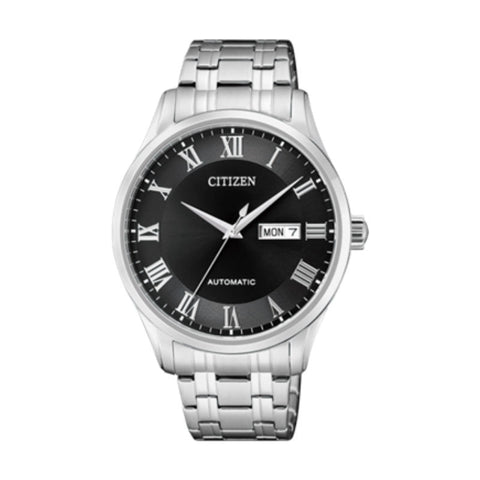 Citizen Mechanical NH8360-80EB Watch (New With Tags)