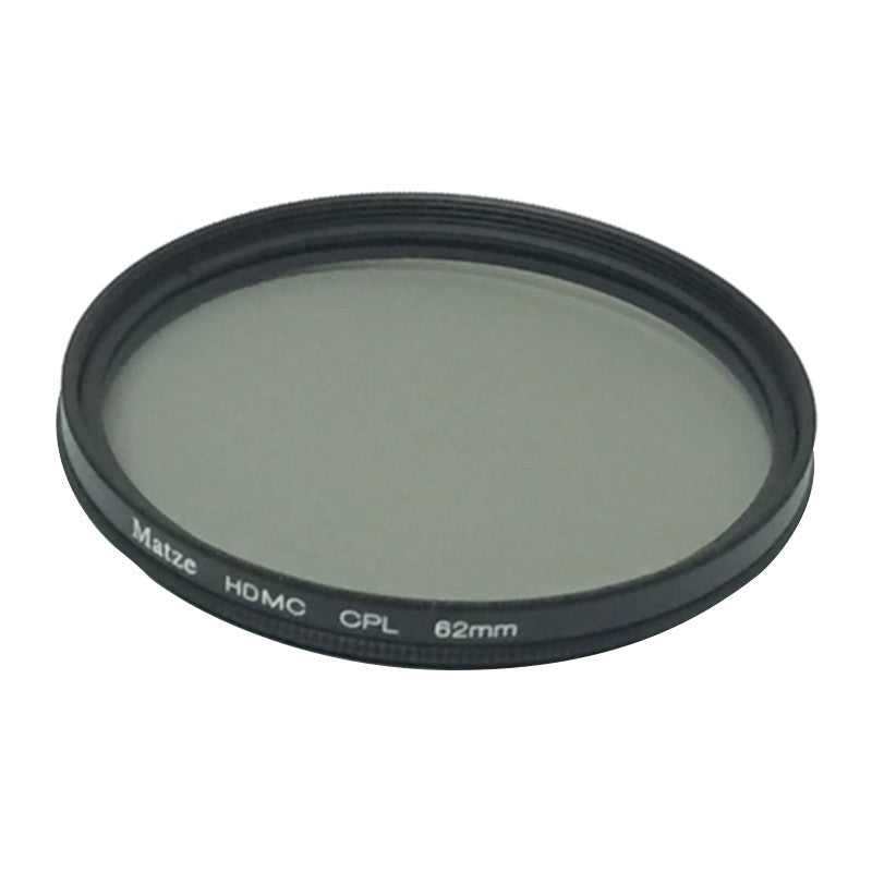 Matze 62mm HD MC-CIR Polarizer Filter