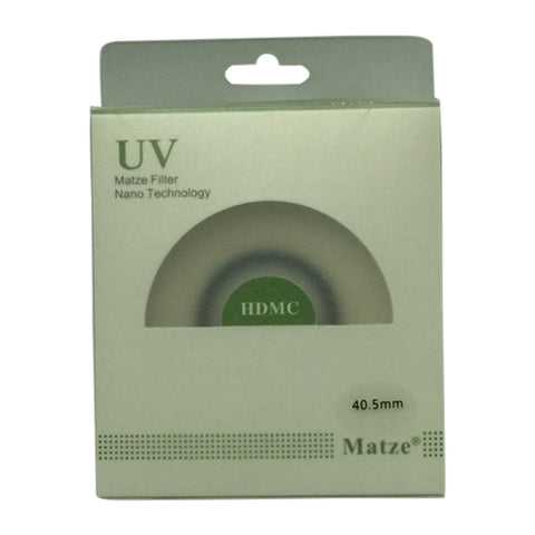 Matze 40.5mm HD MC-UV Filter