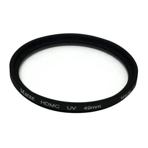 Matze 49mm HD MC-UV Filter