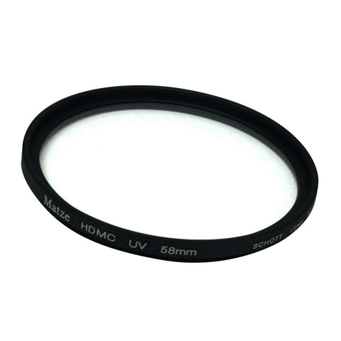 Matze 58mm HD MC-UV Filter