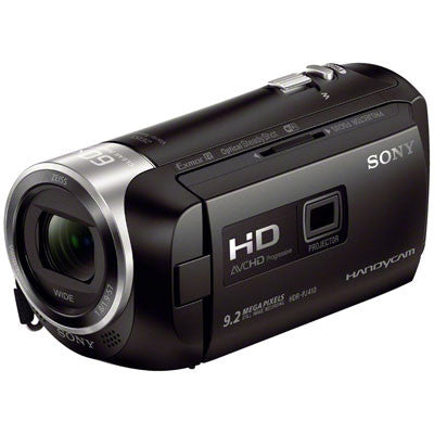Sony HDR-PJ410 HD Video Camera and Camcorders