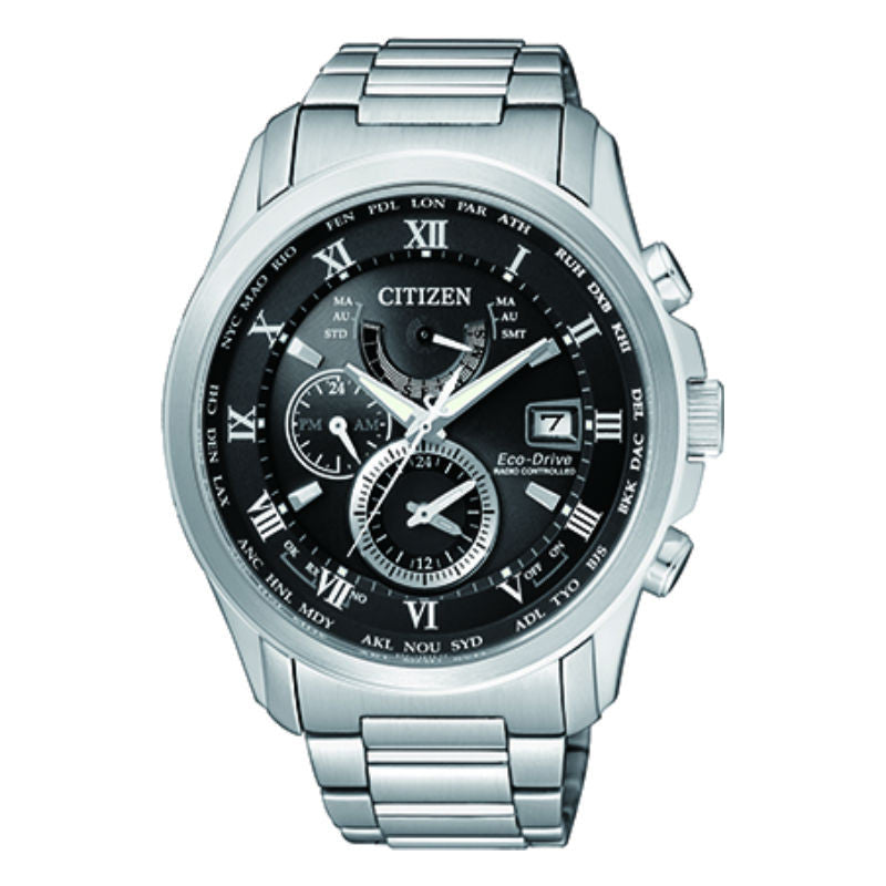 Citizen Eco-Drive AT9080-57E Watch (New with Tags)