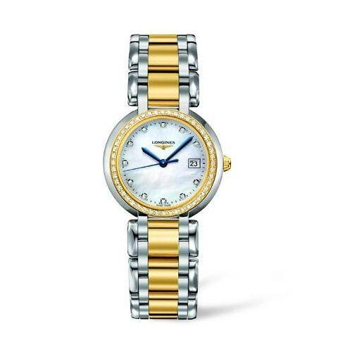 Longines Prima Luna L81125976 Watch (New with Tags)