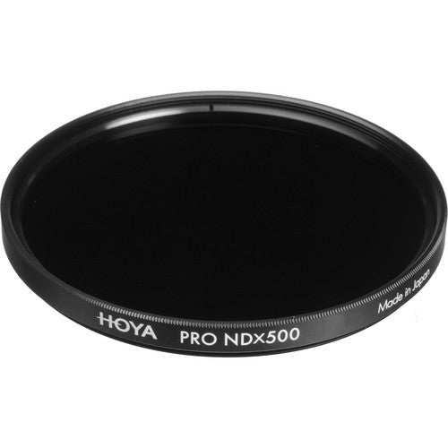 Hoya 58mm Pro ND500 Filter