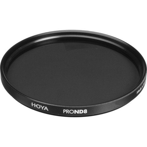 Hoya 62mm Pro ND8 Filter