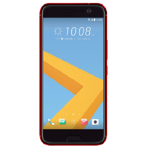 HTC 10 32GB 4G LTE Camelia Red Unlocked