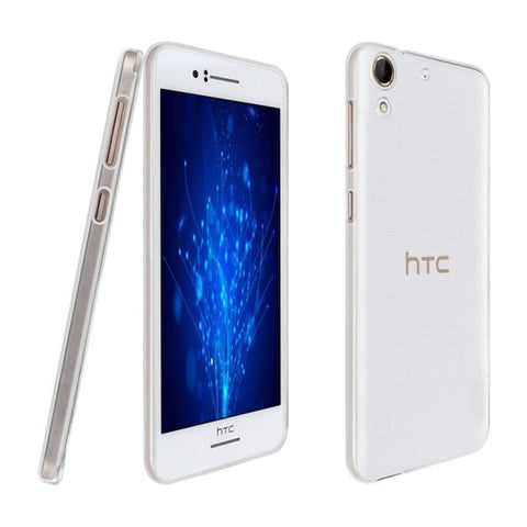 HTC Desire 728 Dual 16GB 4G LTE White Unlocked
