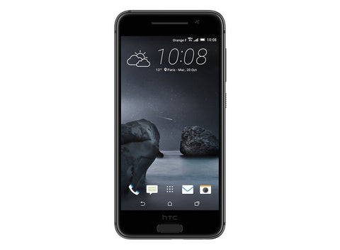 HTC One A9 16GB 4G LTE Black Unlocked