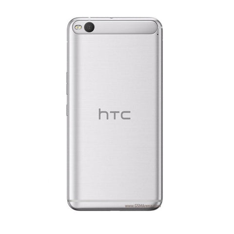 HTC One X9 Duo 32GB 4G LTE Silver Unlocked