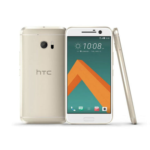 HTC 10 64GB 4G LTE Gold Unlocked