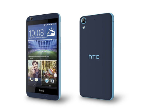 HTC Desire 626Q Dual 16GB 4G LTE Blue Unlocked