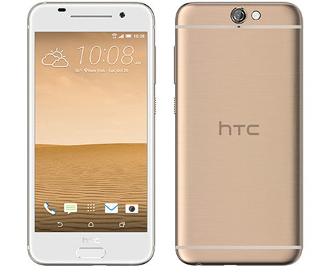HTC One A9 32GB 4G LTE Gold Unlocked