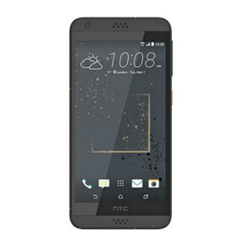 HTC Desire 630 Dual 16GB 4G LTE Golden Graphite Unlocked