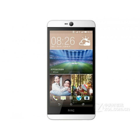 HTC Desire 826w Duos 16GB 4G LTE White Unlocked