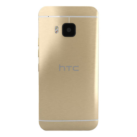HTC One M9S 16GB 4G LTE Gold Unlocked
