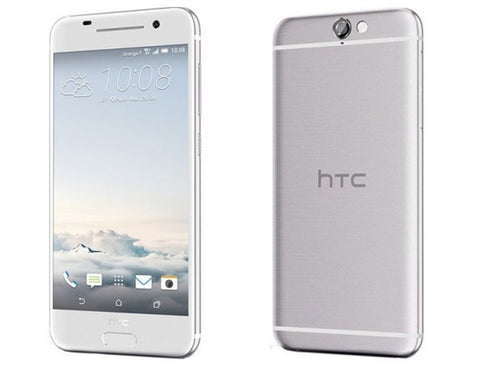 HTC One A9 16GB 4G LTE Silver Unlocked