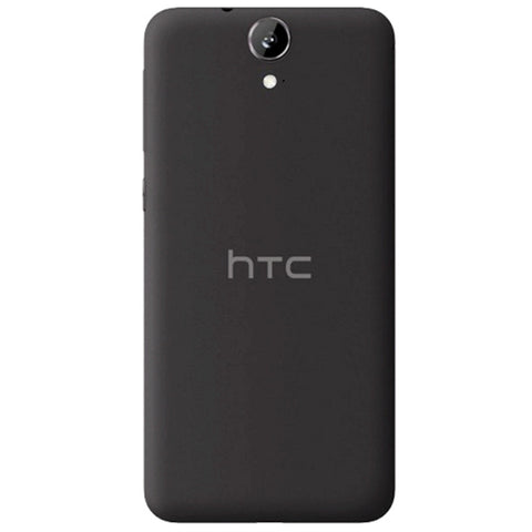 HTC One E9 Dual 16GB 4G LTE Black Unlocked (CN Version)