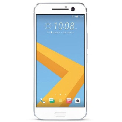 HTC 10 32GB 4G LTE Silver Unlocked