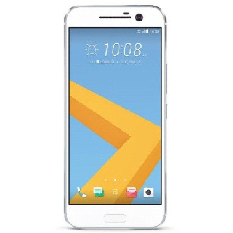 HTC 10 64GB 4G LTE Silver Unlocked