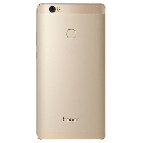 Huawei Honor Note 8 Dual 64GB 4G LTE Gold (EDI-AL10) Unlocked (CN Version)