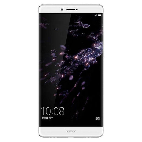 Huawei Honor Note 8 Dual 32GB 4G LTE Silver (EDI-AL10) Unlocked (CN Version)
