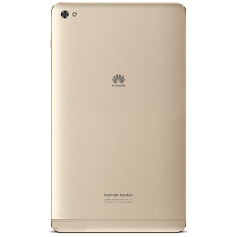 Huawei MediaPad M2 7.0 Youth Edition 32GB 4G LTE (PLE-703L) Gold Unlocked (CN Version)