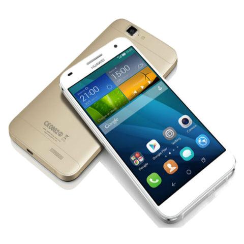 Huawei Ascend G7 16GB 4G LTE Gold (G7-L01) Unlocked