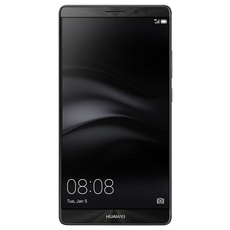 Huawei Mate 8 32GB 4G LTE Black Unlocked (CN Version)