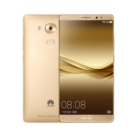 Huawei Mate 8 64GB 4G LTE Champagne Gold Unlocked (CN Version)