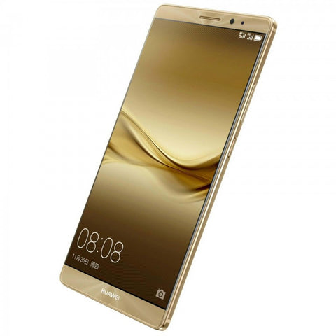 Huawei Mate 8 128GB 4G LTE Champagne Gold Unlocked (CN Version)