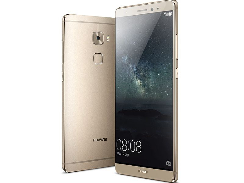 Huawei Mate 8 128GB 4G LTE Champagne Gold Unlocked