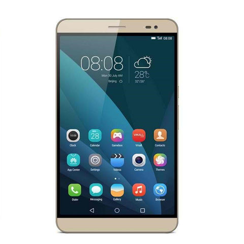Huawei Mediapad X2 Dual 32GB 4G LTE Gold Unlocked (CN Version)