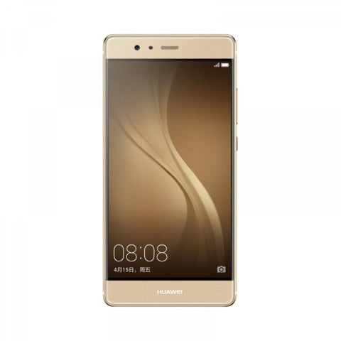 Huawei P9 Dual 32GB 4G LTE Prestige Gold (EVA-AL00) Unlocked (CN Version)