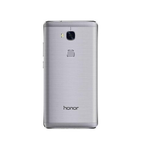 Huawei Honor 5X Dual 16GB 2GB RAM 4G LTE White KIW-UL00 Unlocked (CN Version)