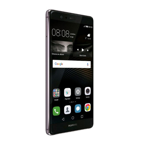 Huawei P9 32GB 3G Black Unlocked