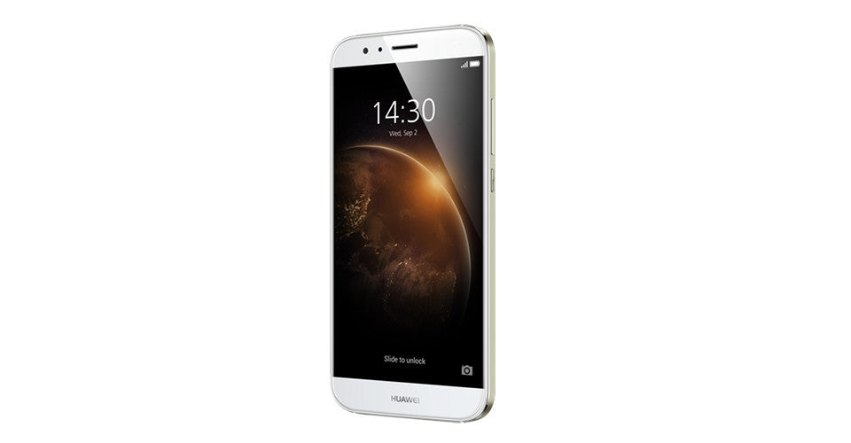 Huawei Ascend G7 plus 32GB 4G LTE Silver Unlocked