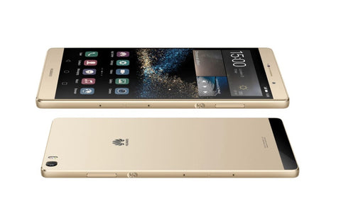 Huawei P8max Dual 64GB 4G LTE Gold Unlocked (CN Version)