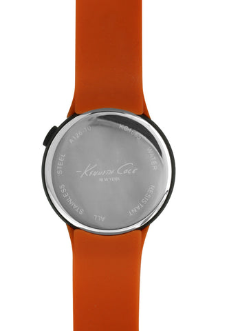 Kenneth Cole Digital IKC1665 Watch (New with Tags)