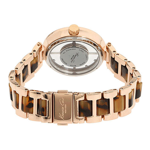 Kenneth Cole Transparency IKC4766 Watch (New with Tags)