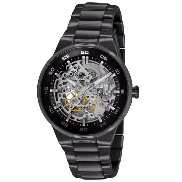 Kenneth Cole Automatic IKC9343 Watch (New with Tags)