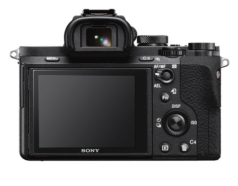 Sony Alpha 7II ILCE-7M2 with 28-70mm f3.5-5.6 OSS Lens Black Mirrorless Digital SLR Camera