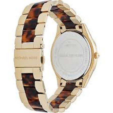 Michael Kors Runway MK4284 Watch (New with Tags)