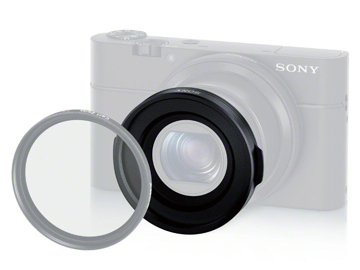 Sony VFA-49R1 49mm Filter Adapter