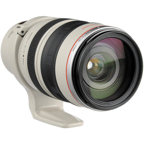 Canon EF 28-300 f3.5-5.6L IS USM Lens