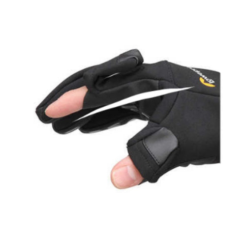 Lowepro ProTactic Photo Glove Pilot House Photography Slip Cloth Gloves Medium (Black)