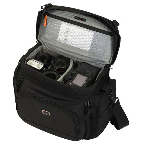 Lowepro Magnum 200 AW Shoulder Bag (Black)