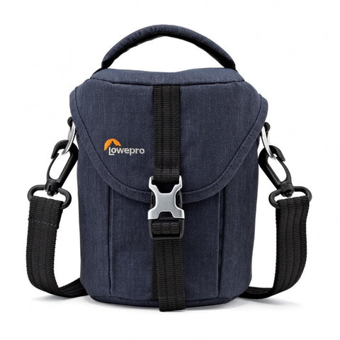 Lowepro Scout SH 100 Camera Bag (Slate Blue)