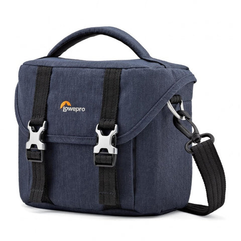 Lowepro Scout SH 120 Camera Bag (Slate Blue)
