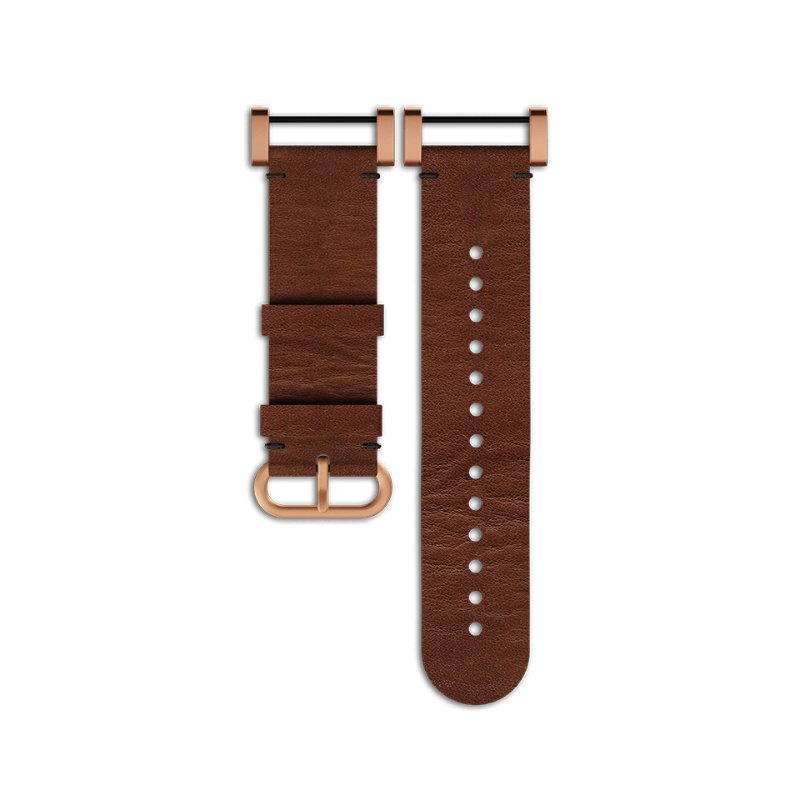 Suunto Essential Strap Kit SS021219000 (Copper)